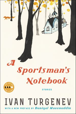 A Sportsman's Notebook book image