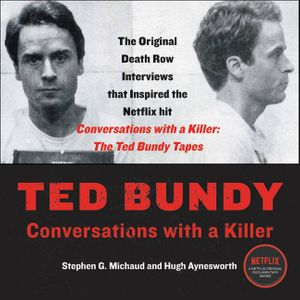 Ted Bundy book image