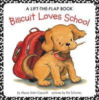 biscuit-loves-school