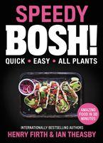 Speedy BOSH! Hardcover  by Ian Theasby