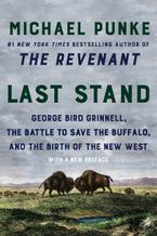 Last Stand Paperback  by Michael Punke