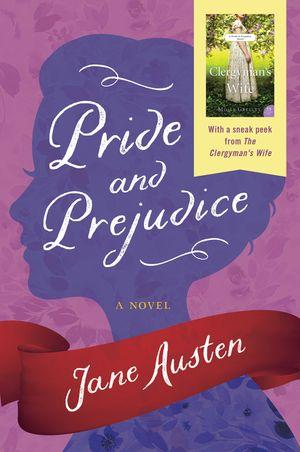 Pride and Prejudice book image