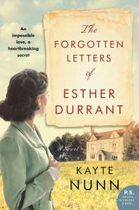 the-forgotten-letters-of-esther-durrant