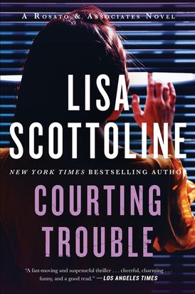 Courting Trouble