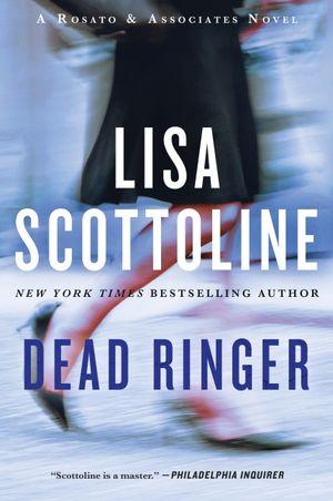 Dead Ringer book image