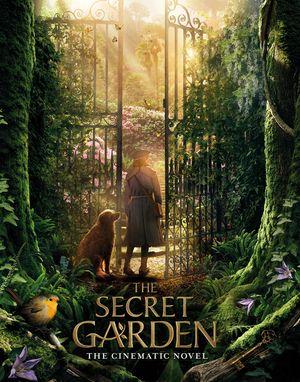 The Secret Garden: The Cinematic Novelization book image