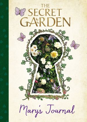 The Secret Garden: Mary's Journal book image