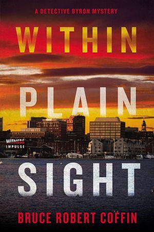 Within Plain Sight book image
