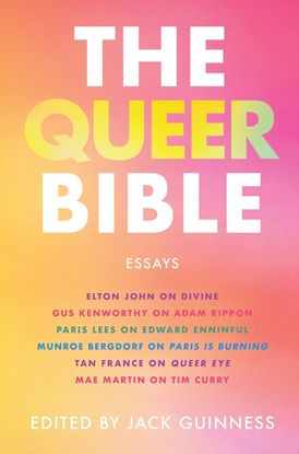 The Queer Bible