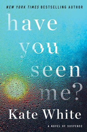Have You Seen Me? book image