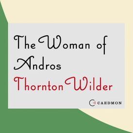 Woman of Andros