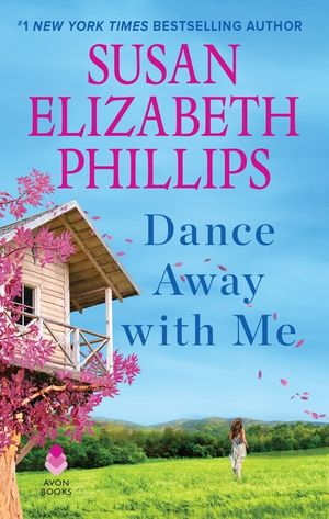 Dance Away with Me book image