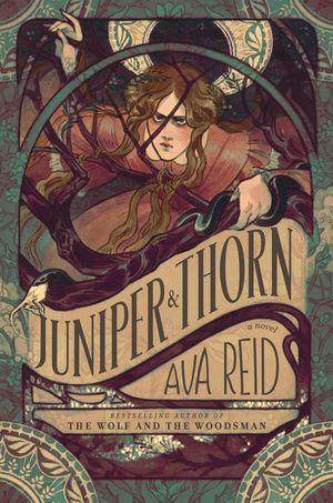 Juniper & Thorn