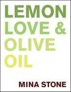 Book cover image: Lemon, Olive Oil, Salt