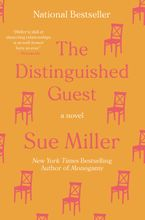 The Distinguished Guest Paperback  by Sue Miller