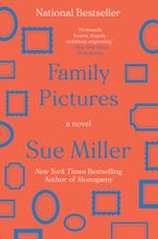 Family Pictures Paperback  by Sue Miller