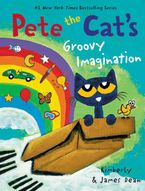 Pete the Cat and the Dream Big Box