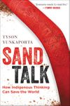 See Tyson Yunkaporta at SPIRITUALITY & HEALTH