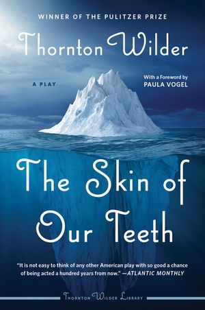 The Skin of Our Teeth book image