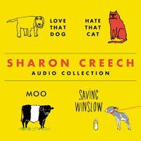 the-sharon-creech-audio-collection