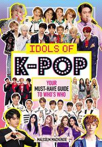 idols-of-k-pop
