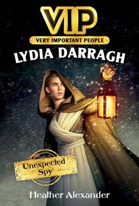 VIP: Lydia Darragh