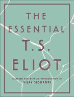 the-essential-t-s-eliot