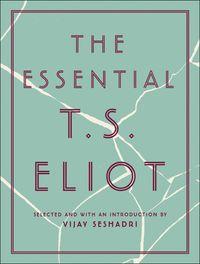 the-essential-t-s-eliot