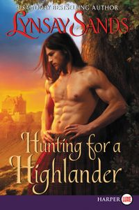 hunting-for-a-highlander