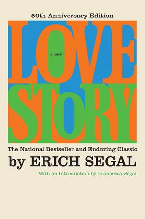 Love Story [50th Anniversary Edition] book image