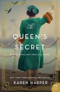 the-queens-secret