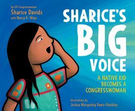 Sharice's Big Voice