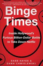 Binge Times