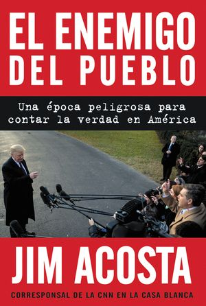 The Enemy of the People \ El enemigo del pueblo (Span ed) book image