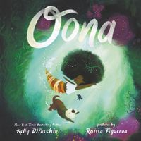 Oona book cover