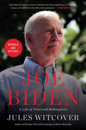 Joe Biden book image