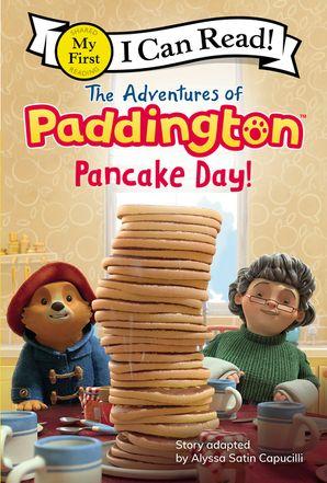 The Adventures of Paddington: Pancake Day!