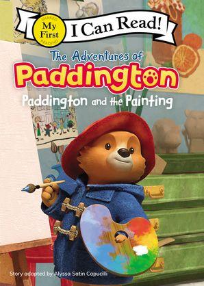 The Adventures of Paddington: Paddington and the Painting