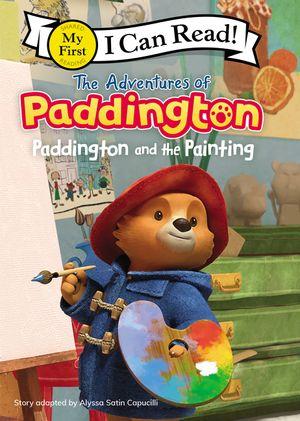 Paddington TV: ICR #2 book image