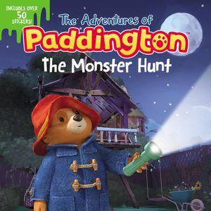 Paddington TV: 8x8 Plus #1 book image