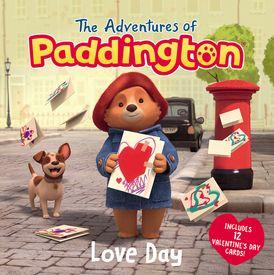 The Adventures of Paddington: Love Day