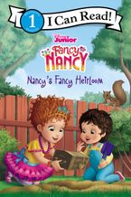 Disney Junior Fancy Nancy: Nancy