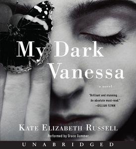 My Dark Vanessa CD