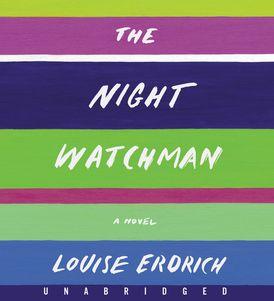 The Night Watchman CD