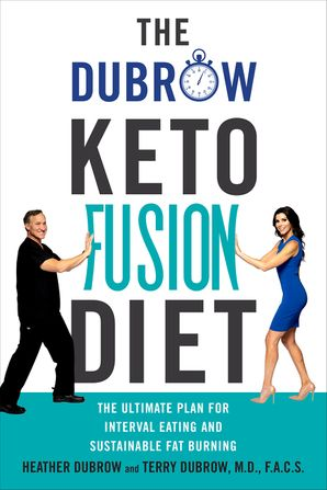 The Dubrow Keto Fusion Diet