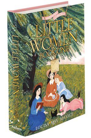 Little Women book image
