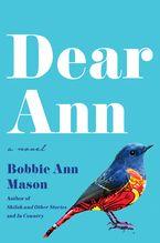 Dear Ann