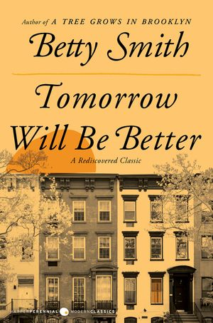Tomorrow Will Be Better book image