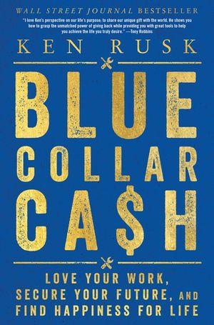 Blue Collar Cash book image