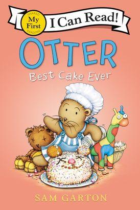 Otter: Best Cake Ever